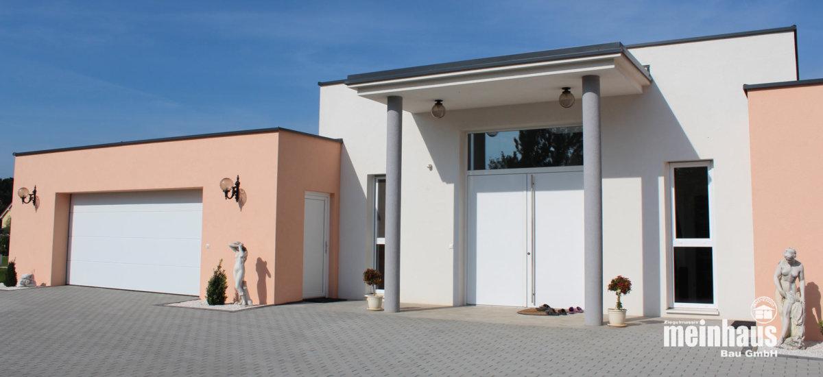 meinHäuser - Meinhaus Bau GmbH