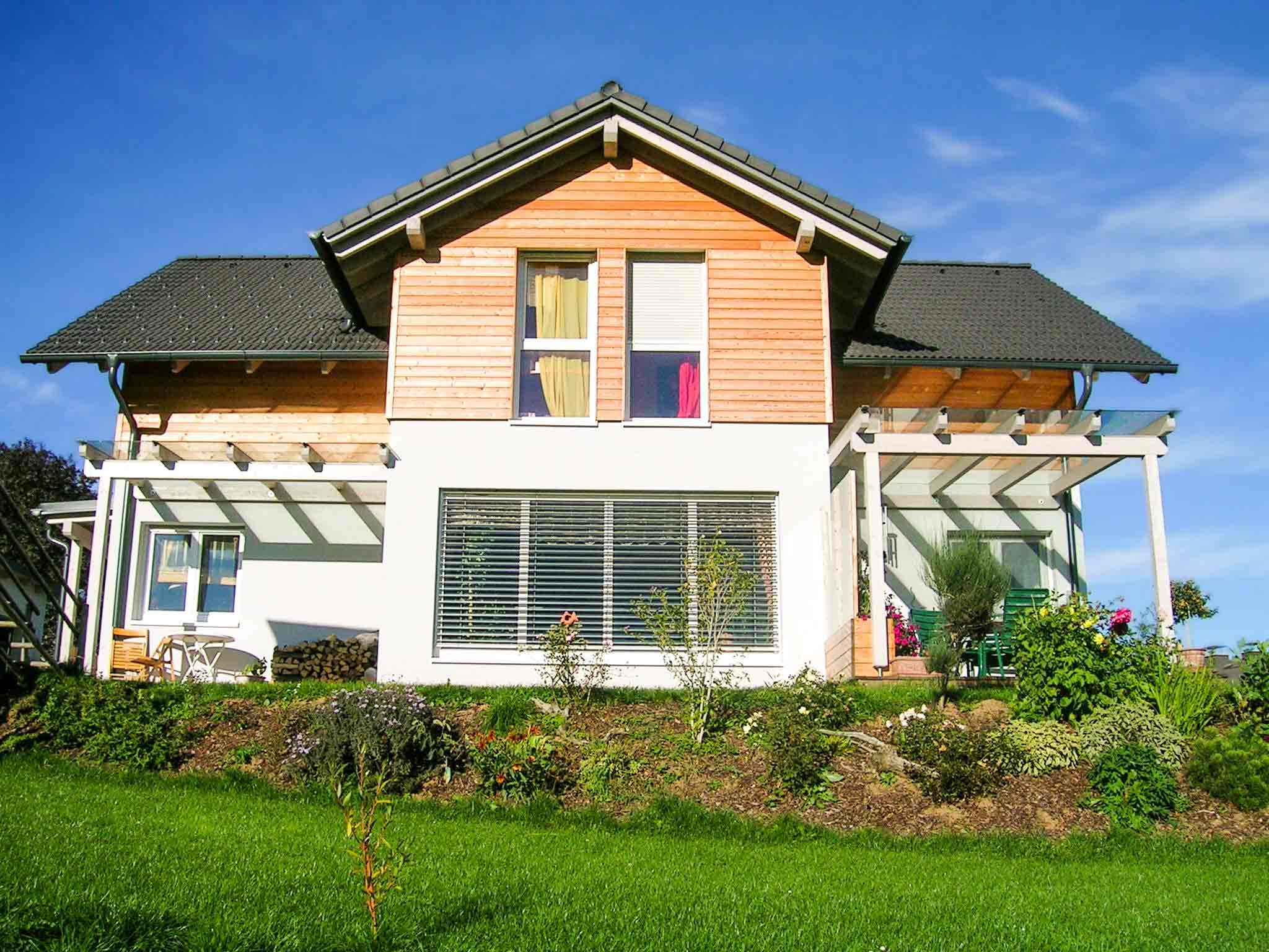 Haus 172-S - Meinhaus Bau GmbH